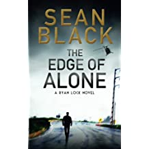 The Edge of Alone: A Ryan Lock Novel
