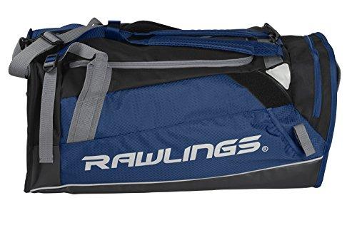 - Rawlings R601-N R601 -N Baseball Equipment Bags Duffle