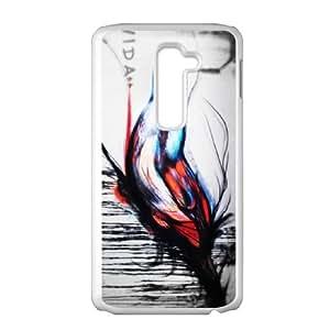vida LG G2 Cell Phone Case White 53Go-347088