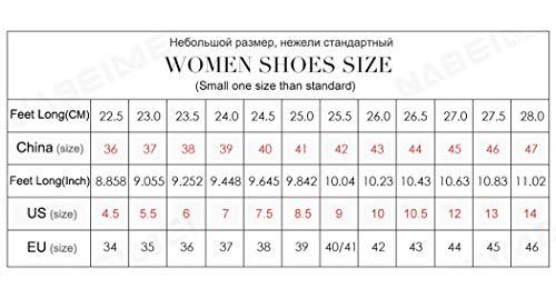 Femmes De Nikimi Chaud Pour Rose L'intérieur Doux Chaussures Fluffy À Printemps Pantoufles Bascules Épaissie Bas Adultes Maison Chambre Les 0qqS5wf