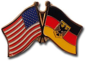Germany Eagle - 3