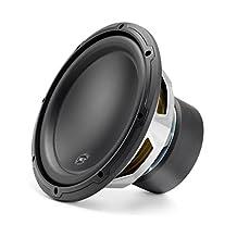 """JL Audio 10W3v3-4 10"""" Single 4 ohm W3v3 Series Subwoofer 10W3v3"""