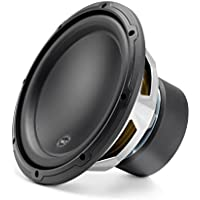 JL Audio 10W3v3-4 10 Single 4 ohm W3v3 Series Subwoofer 10W3v3