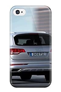good case Faddish Audi Q7 10 case cover For wBsjpWb8ofj iPhone 5 5s