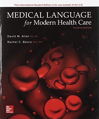 Medical Language...