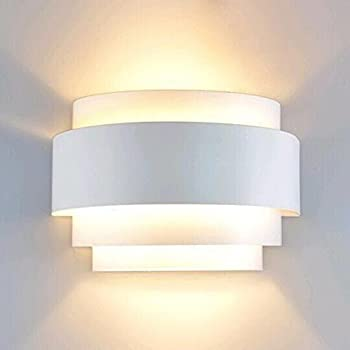Lightinthebox moderncontemporary wall sconces 1 light wall light lightinthebox moderncontemporary wall sconces 1 light wall light metal shade glass decoration e26 aloadofball Image collections