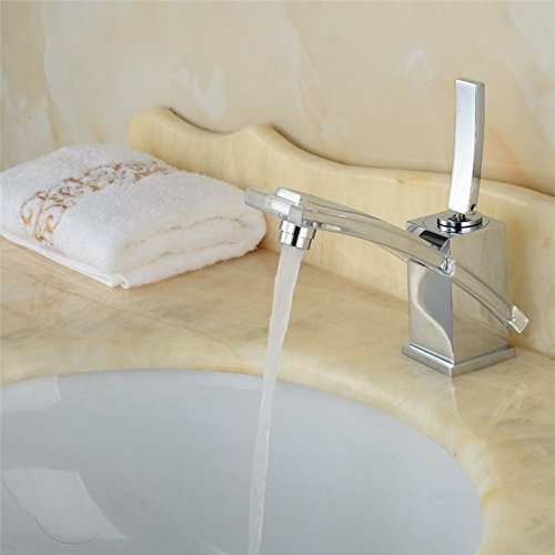 80%OFF OLQMY-Single hole lavatory faucet hot and cold, basin wash basin faucet, sink faucet