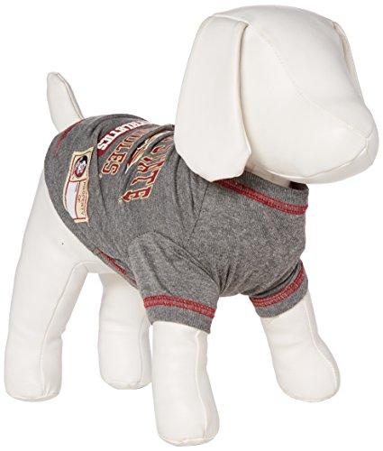 NCAA Florida State Seminoles Dog T-Shirt, Small - Florida State Seminoles Dog