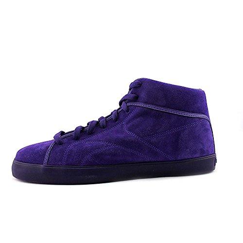 T Sneakers Size Shoes Leather Purple 13 Raww Reebok Mens PF1OqBww