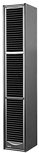 HipCE One Touch 60 CD Tower (Black)