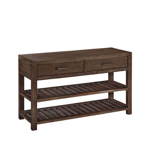 Home Styles Barnside TV Media Stand For Sale