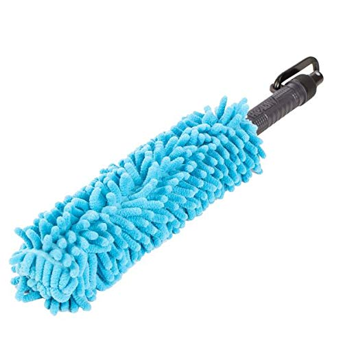 HK Army Mist Paintball Pod Swab/Cleaner w/Spray Handle (Blue) by HK Army