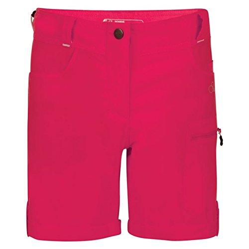 Dare 2b Damen Melodic Shorts 46 neon pink