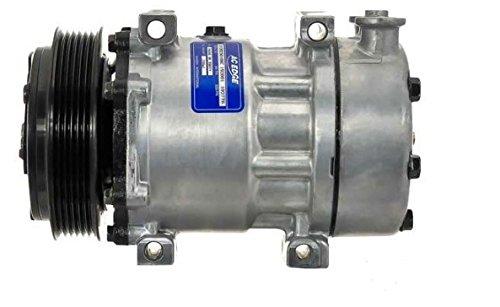 AirSource 5362 A/C Compressor