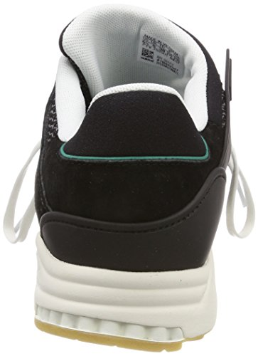adidas Women's EQT Support Rf W Gymnastics Shoes Black (Core Black/White Cq2172) gFlR81L