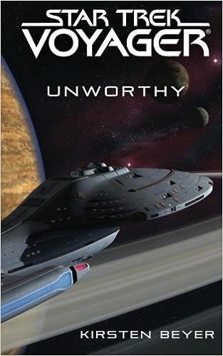 Amazon.com: Star Trek: Voyager...