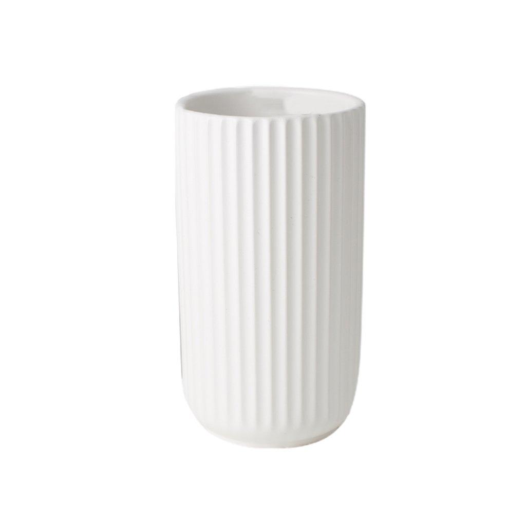 promozioni di sconto Vaso ZLR Stile Pastorale Ceramica Fiori Fiori Fiori Soggiorno Fiori Fiori Decorazione Domestica (Dimensioni   C)  prezzi eccellenti