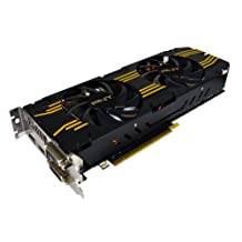 PNY GENERIC MEMORY GeForce GTX 770 4096Mb OC PCIe Graphics Card