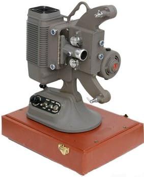 DeJur - Proyector de películas (8 mm): Amazon.es: Electrónica