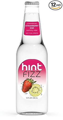 Hint Sparkling Water 3P Variety Packs (Strawberry Kiwi, ()