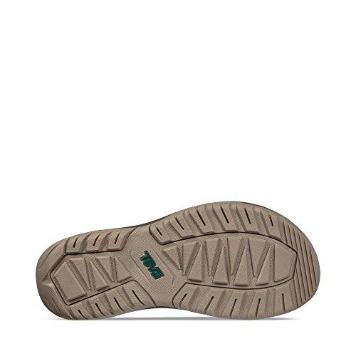 Pictures of Teva Mens M Hurricane XLT2 Sport Sandal 1019234 Kerne Black Olive 9 M US 3