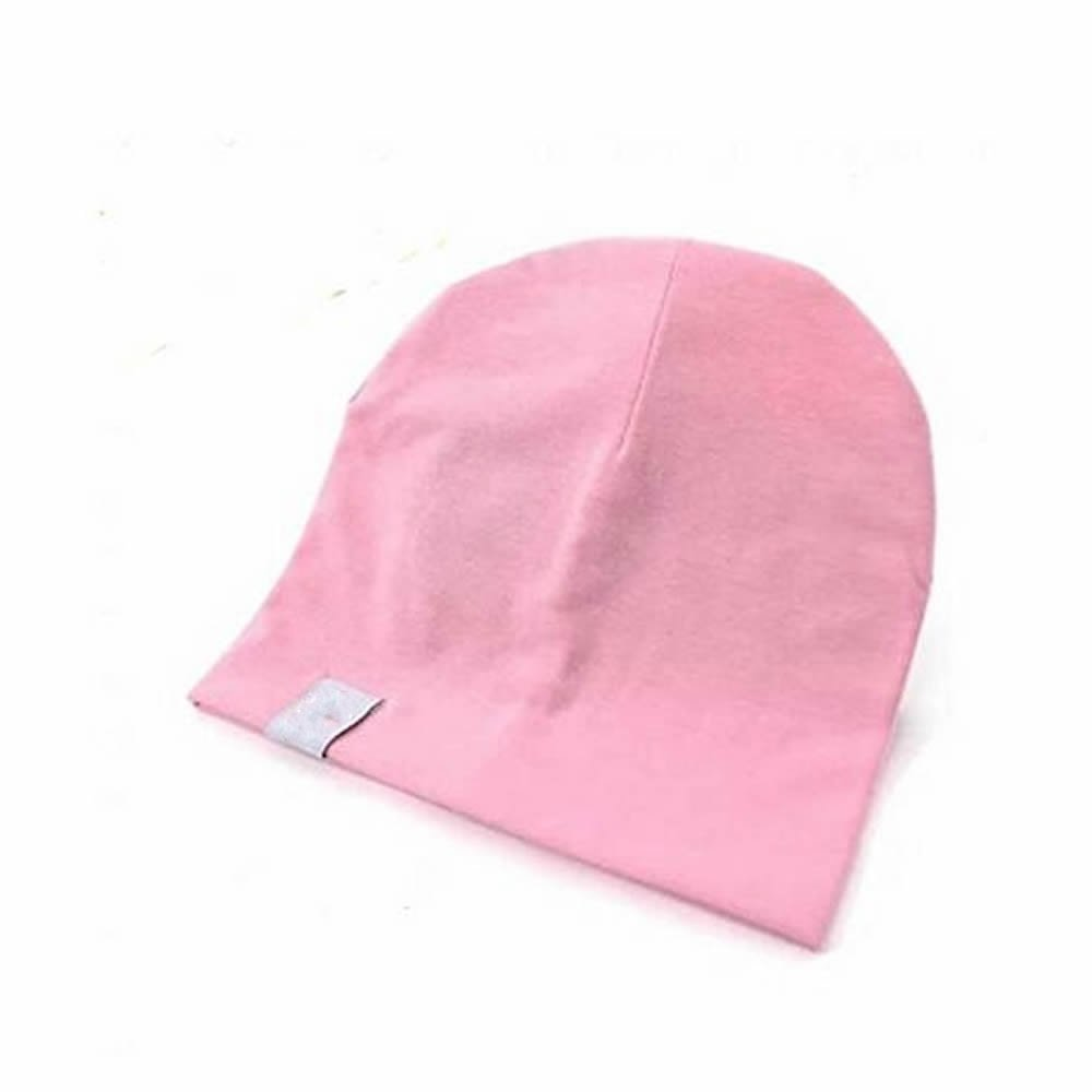 cfb4220c159 GOOTRADES Soft Unisex Cotton Beanie Hat Cap for New Born Baby Boy  Girl  Toddler