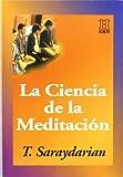 img - for La Ciencia de la Meditacion book / textbook / text book
