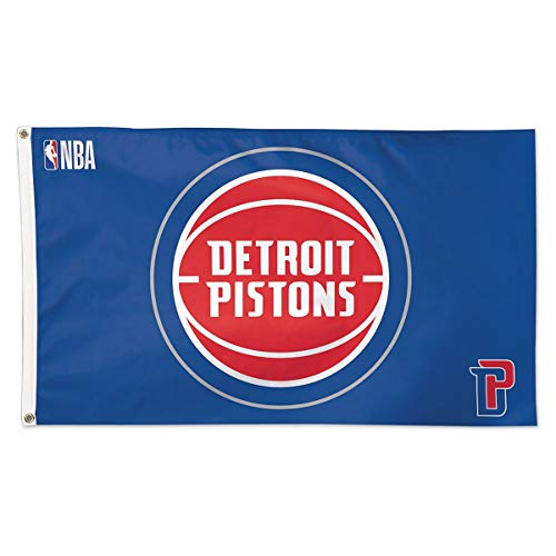 Wincraft Detroit Pistons Flag