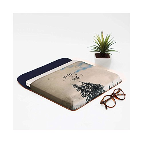 Air 13 Pro MacBook Sleeve DailyObjects Real Leather For Take A Envelope Hike nWxfwxPzvq