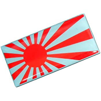 Amazon.com: GTINTHEBOX - Placa de aluminio 3D con emblema de ...