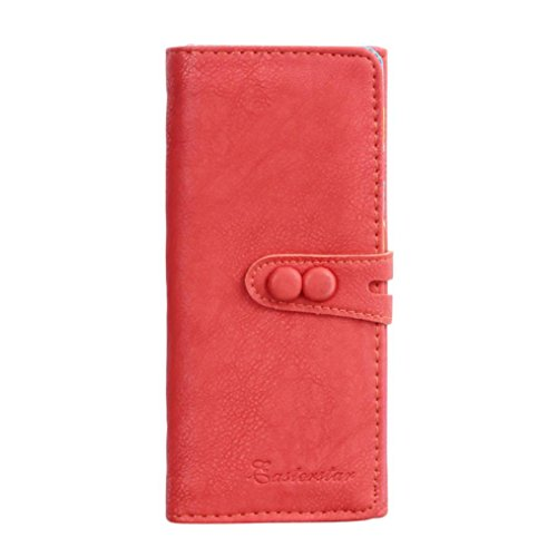 winhurn-new-design-solid-color-small-wallet-coin-purse-mobile-phone-bag-watermelon-red