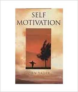 A Motivational Book