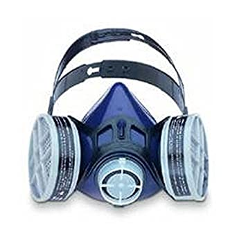 honeywell respirator mask