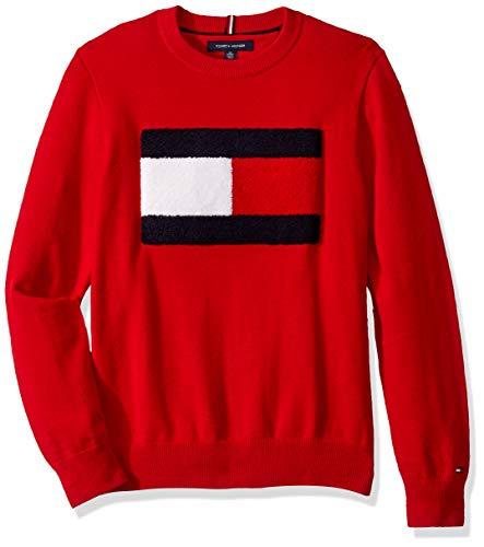 Tommy Hilfiger Crew Sweater - 2
