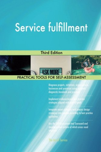 Service Fulfillment  Third Edition