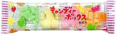 共親製菓 キャンディボックス 15個入×6BOX