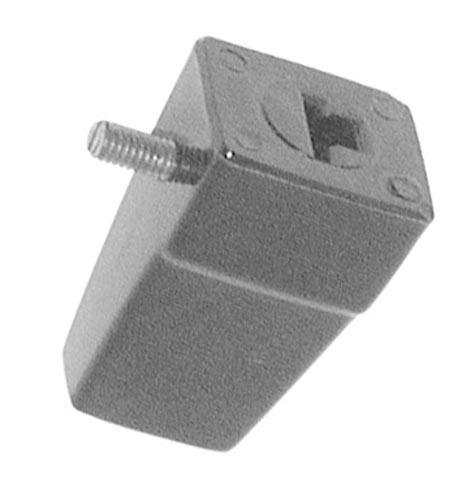 Ge/Hobart GE/HOBART XNC5X240/341570-2 Push Down Handle W/Stud For Hobart Toaster Ct Et Oem 221030 Xnc5X240/341570-2