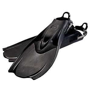 Hollis F1-Batman Fins