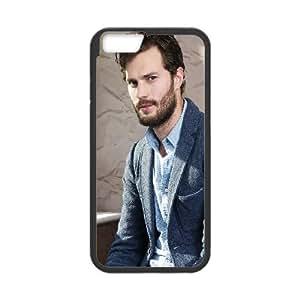 iPhone 6 4.7 Inch Cell Phone Case Black Jamie Dornan SUX_998488