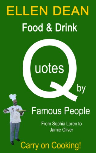 Quotes Famous People Oliver Cooking ebook product image
