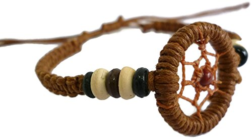 Moose546 Dream Catchers shambhala Bracelet 6
