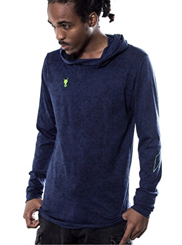 Mens Lightweight Pullover Hoodie Exclusive product image