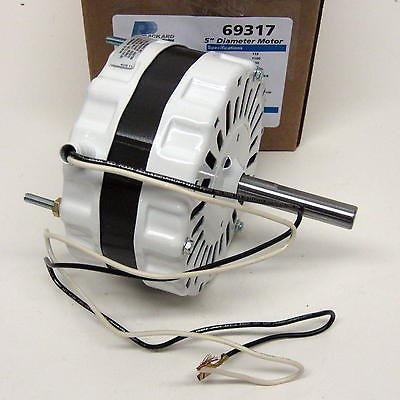 Broan Attic Fans (Broan Attic Fan (341, 355, 358) Replacement Motor # 97009317, 1140 RPM, 4.3 amps, 120 volts)