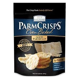 Kitchen Table Bakers Parm Crisps 9 5 Oz Cell Phones Accessories