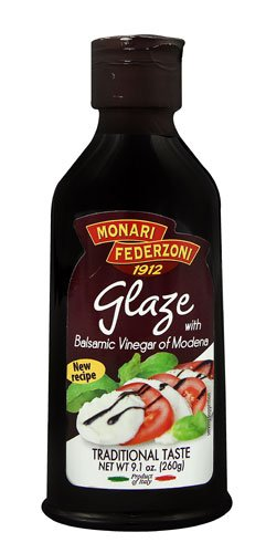 Monari Federzoni Glaze with Balsamic Vinegar of Modena -- 9.1 oz - 2 pc
