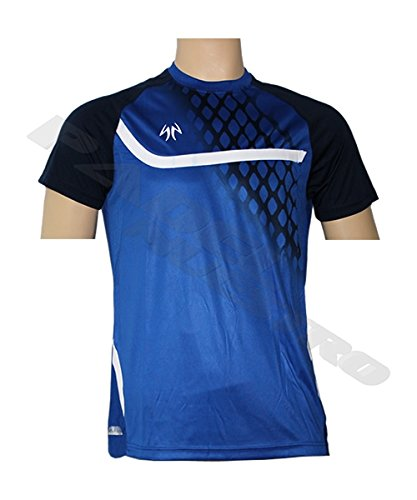 Padel Session Camiseta REICOR Blanca: Amazon.es: Deportes y ...