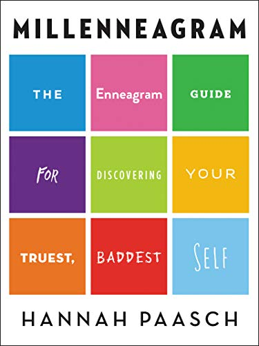 Pdf Christian Books Millenneagram: The Enneagram Guide for Discovering Your Truest, Baddest Self