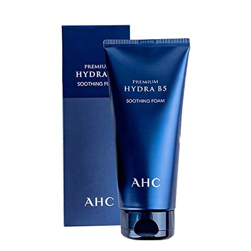A.H.C Hydra B5 Soothing Foam Cleanser from AHC