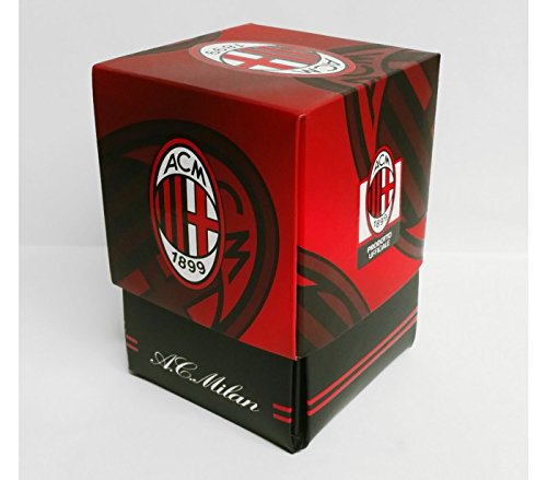 Foulard Etole Pashmina AC Milan accessoires équipes Football * 17259