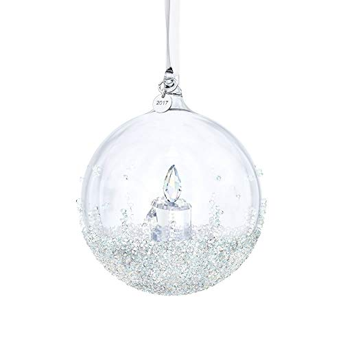 Swarovski Christmas Ball Ornament Annual Edition 2017